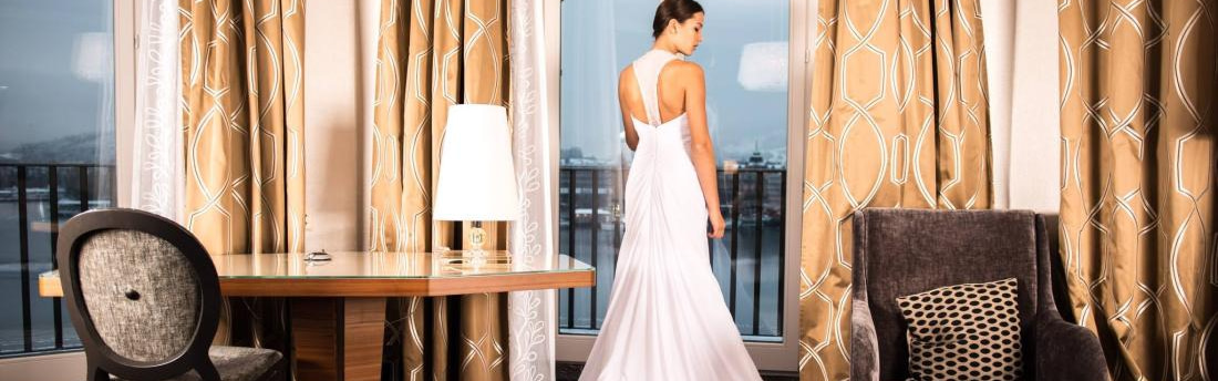 Wedding's dress total guide