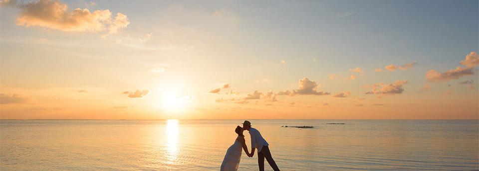 Planned Beach Weddings in Greece