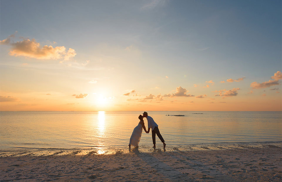 Beach Wedding in Crete