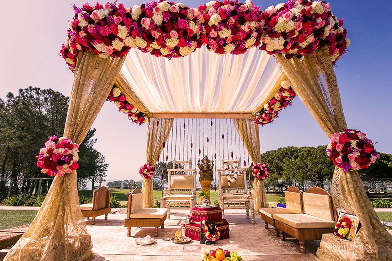 Сиксхая Свадьба