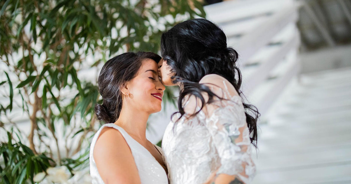 Same-Sex Weddings in Crete