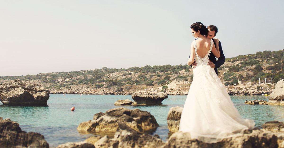 Greek Wedding Resorts