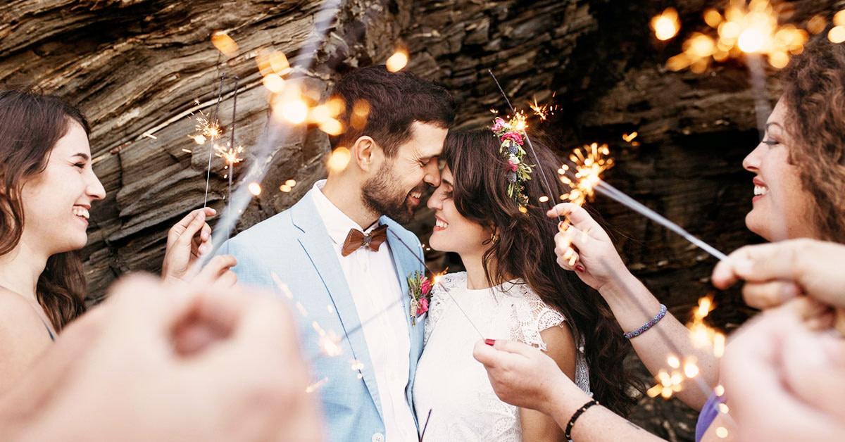 Greece as a wedding destination