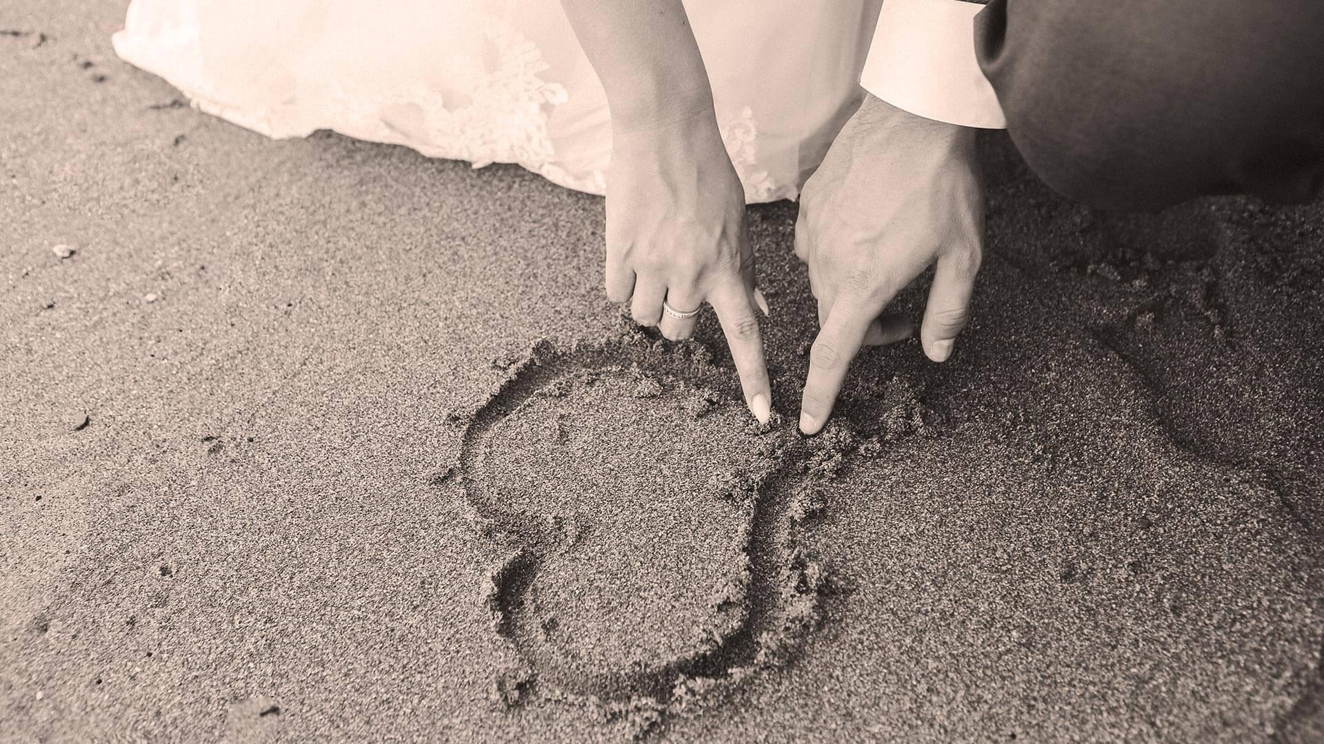 Warum Paare im Ausland heiraten