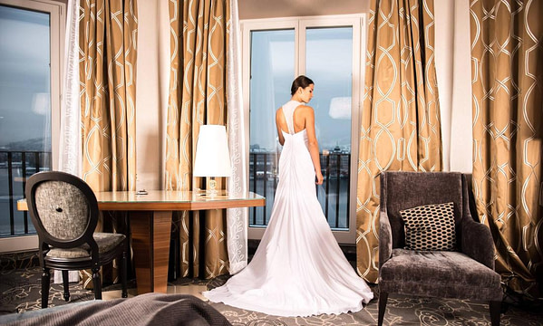 Wedding's Dress