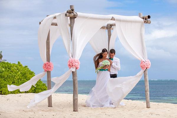 The wedding to do list