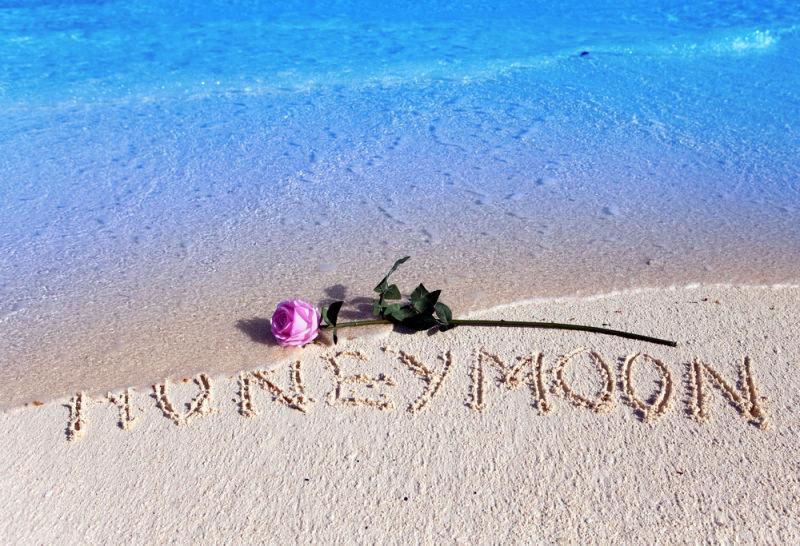 Luxury Honeymoon at Crete