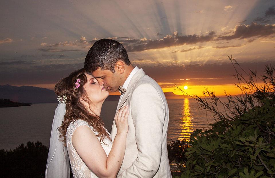 Luxury Weddings - Beach Wedding