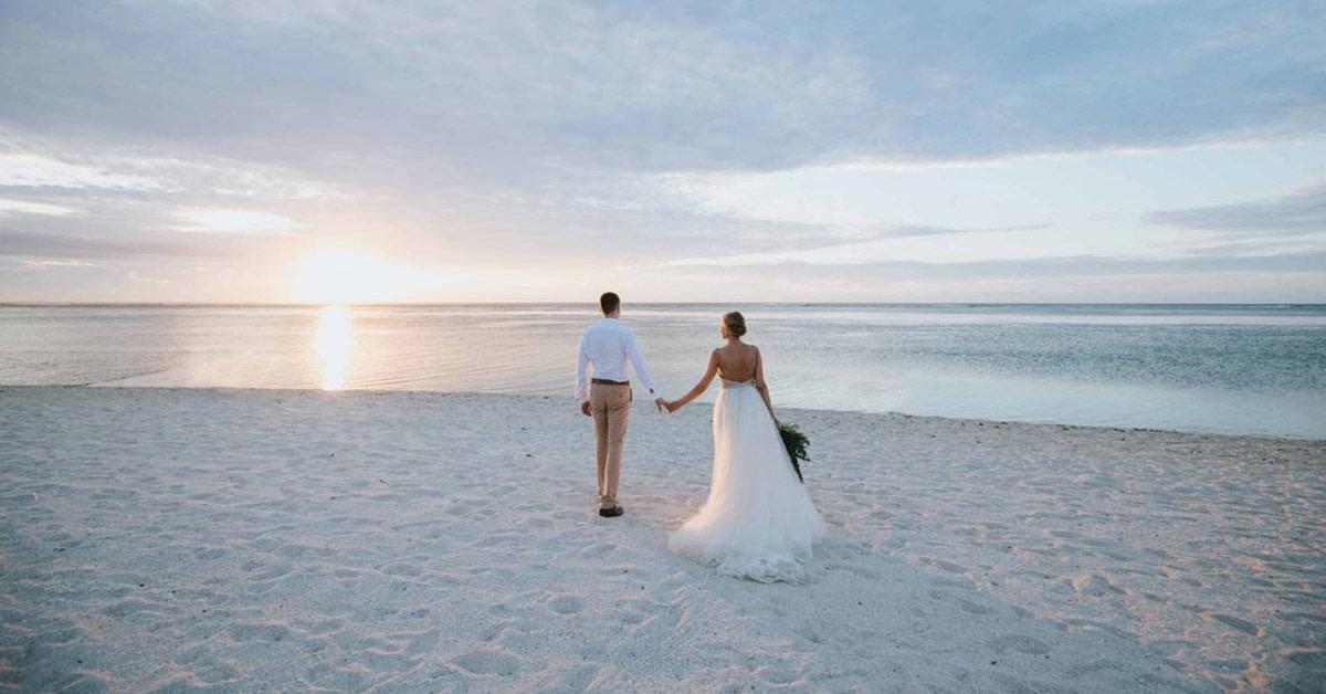 Beach Weddings in Crete