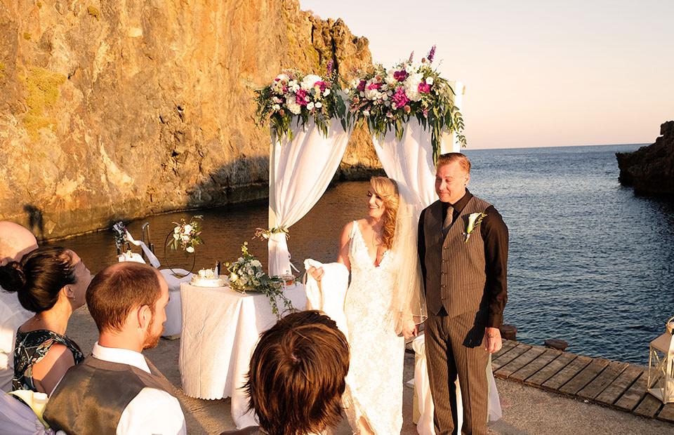 Our Hotel Wedding
